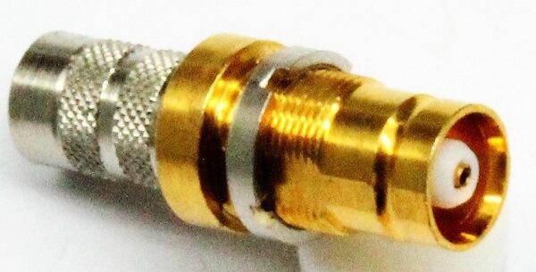 Conector coaxial 1.6/5.6