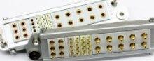 Conectores para rack de 2, 3 ,5, 8, 10 y 16 pines