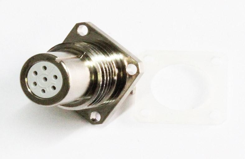 conector circular MC multicontacto ALFAR B-920217P000S00