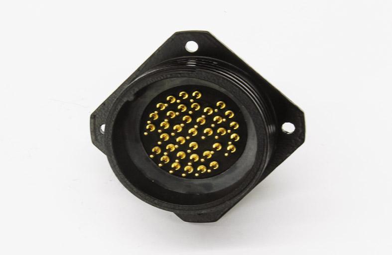 conector circular MC multicontacto ALFAR B-9202337P00P02