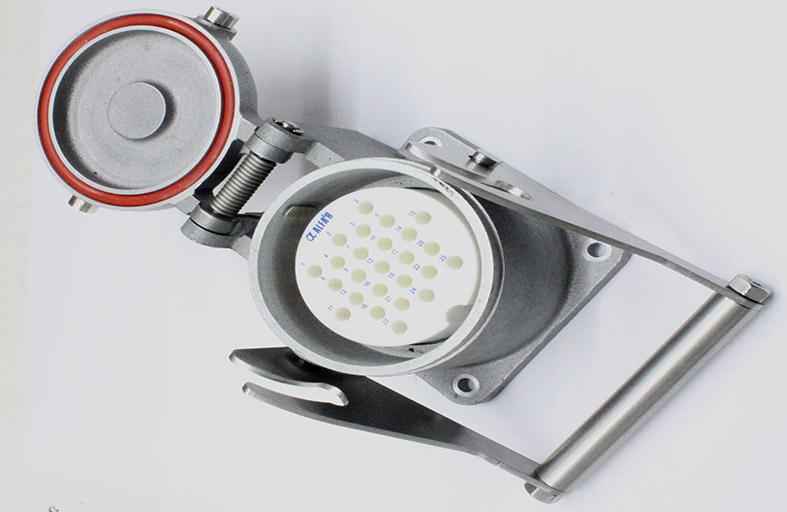 conector multipolar carter B-C33BF25AC-0 ALFA'R