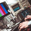 Tipos de conectores industriales para industrias profesionales